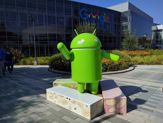 Google's latest Android version Nougat to start rolling out this month - Times of India