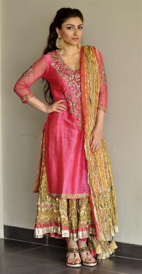 Indian Wedding Fashion 20 Latest Style Indian Bridal Outfits