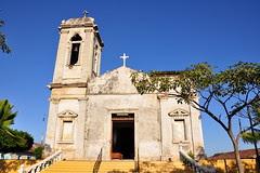 Leon, Nicaragua, Iglesia El Laborio