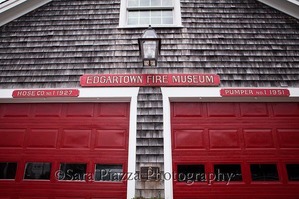 Edgartown Fire Museum