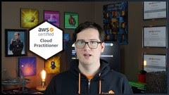 Free AWS Certified Cloud Practitioner 2019