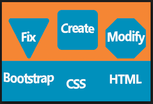 HTML, CSS and bootstrap training in Abuja Nigeria