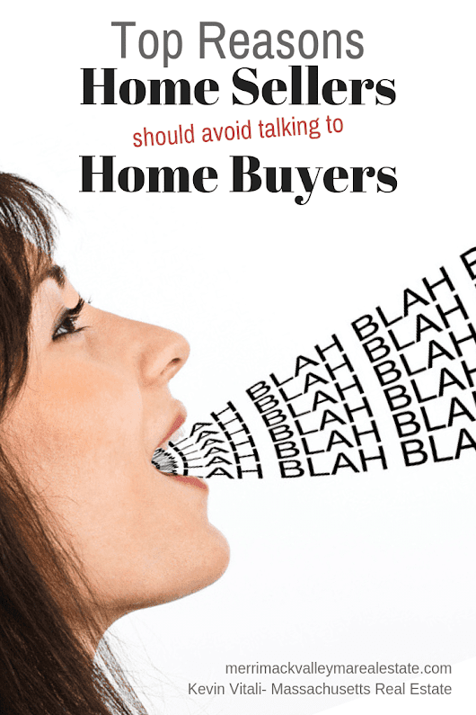 Why Home Sellers Should Avoid Talking to Home Buyers Directly