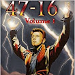 47 - 16 : Short Fiction and Poetry Inspired by David Bowie (Volume I) (Volume 1): Chris Thompson: 9781530866380: Amazon.com: Books