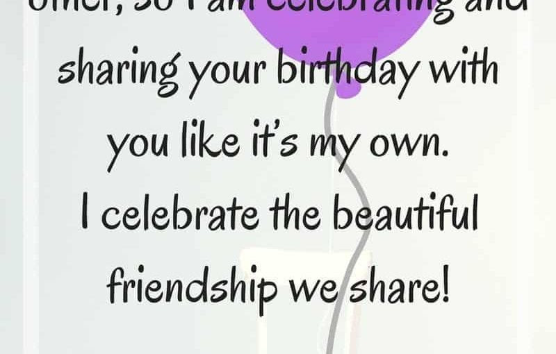 Quotes For Best Friends Birthday Boy Archidev
