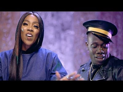 Official Video! Tiwa Savage Ft Duncan Mighty - Lova Lova