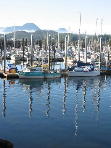 Ketchikan Boats