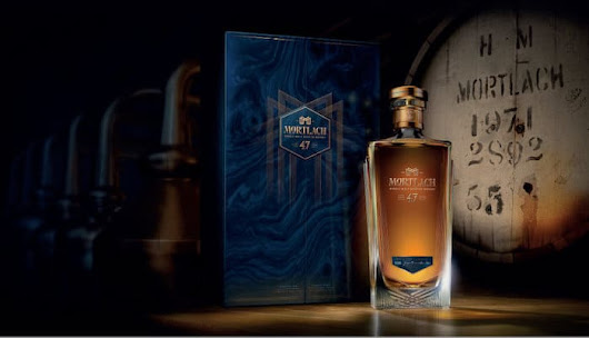 Diageo Throws Down An Over $13,000 Scotch From Mortlach - The Whiskey Wash