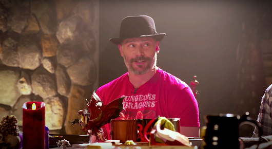Joe Manganiello's 'Dungeons & Dragons' Script Could Make a Saving Throw for the Franchise