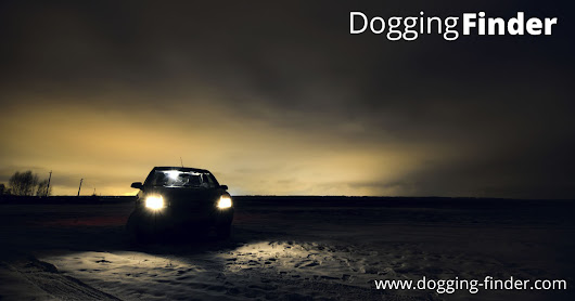 Dogging Story - My Mate !!