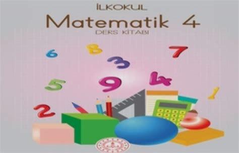 yili sinif matematik ders kitabi meb