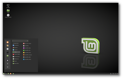 Linux Mint 18 Cinnamon Release Notes - Linux Mint