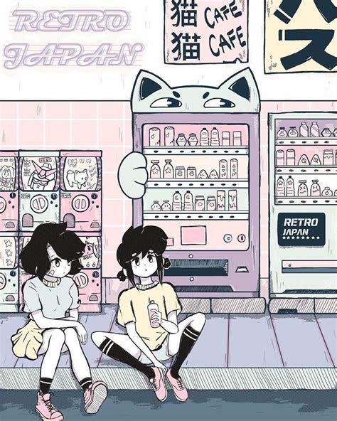 learn  draw manga krasivye devushki anime art