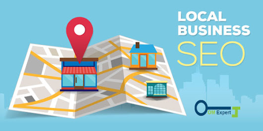 SEO and Local Business Listings - Online Marketing Expert