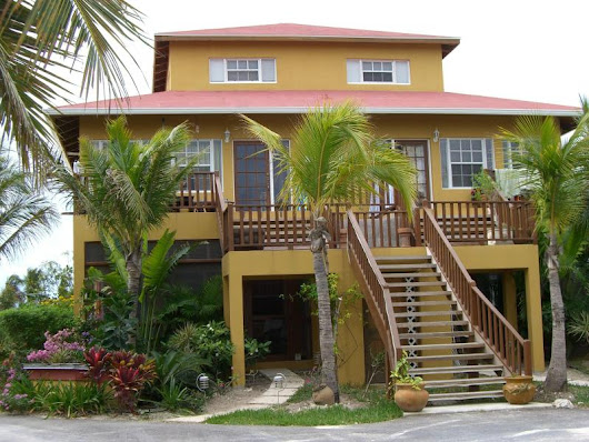 Tour Provo Villa rental property at Grace Bay in Turks & Caicos