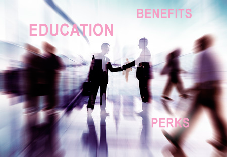 How Education Benefits Can Lock Down New Talent