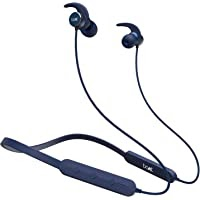 boAt Rockerz 255 Pro Wireless Headset with ASAP Charge Technology, Bluetooth V5.0, Qualcomm Chipset, Super Extra Bass (Navy Blue)