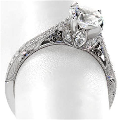 Engagement Rings in Tulsa and Wedding Bands in Tulsa from