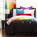 Crayola Cosmic Burst Comforter Set, Twin