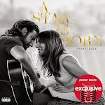 Lady Gaga & Bradley Cooper - A Star Is Born - CD