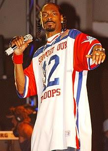 Mwanamuziki Snoop akiwa Mjini Hawaii