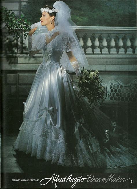 Pin by Charlene Maroni on 1990's wedding gowns & dresses
