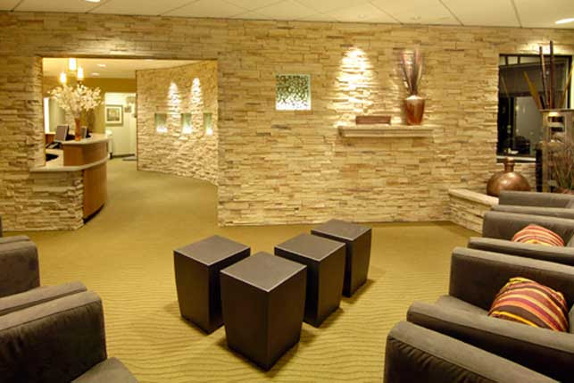 Dental Office Architecture and Interior Design - Jon Whiteley DDS
