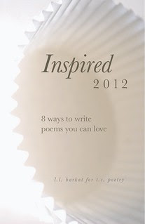 Inspired: 8 Ways to Write Poems You Can Love