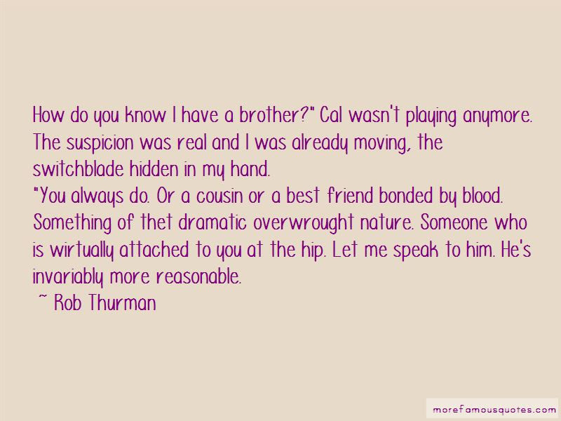 Cousin And Best Friend Quotes Top 5 Quotes About Cousin And Best