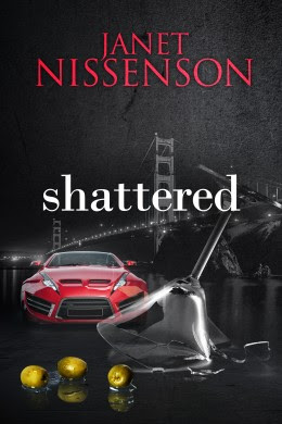 Tour: Shattered by Janet Nissenson