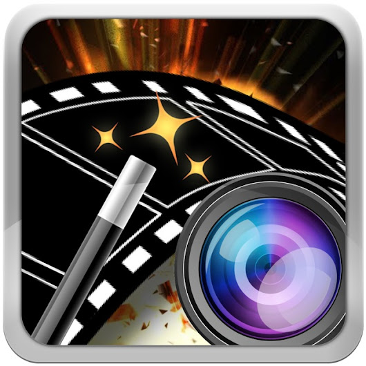 Pic FX Editor on the App Store