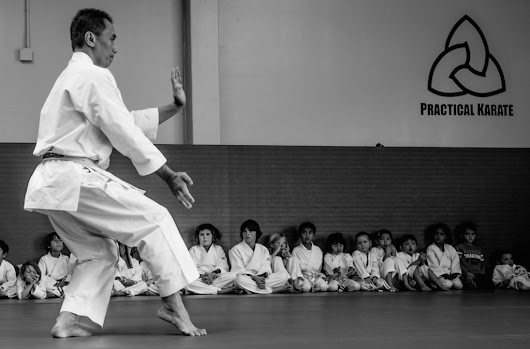 Class Descriptions - Practical Karate
