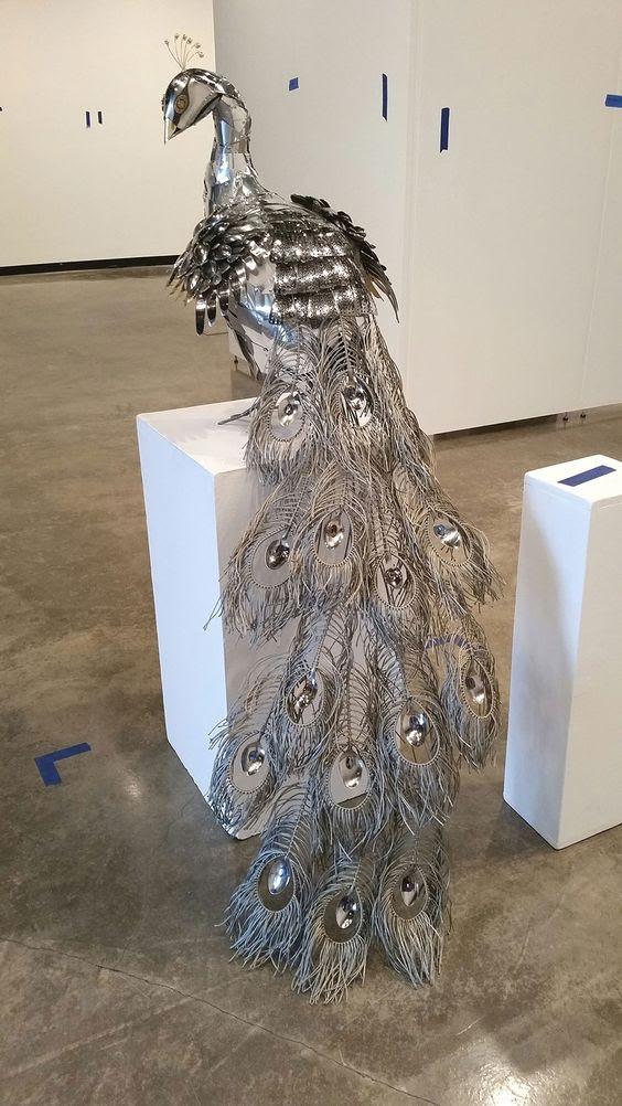 metal art 30