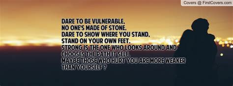 Stand On Your Feet Quotes
