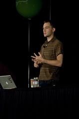 Romain Guy, S304203 Turbocharge Your UI, CommunityOne West 2009