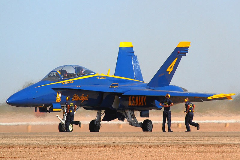 IMG_8372 Blue Angels, NAF El Centro Air Show
