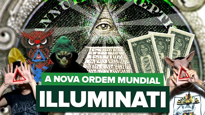 A Ordem dos Illuminati: Suas Origens, Seus Métodos e Sua Influência nos Eventos Mundiais