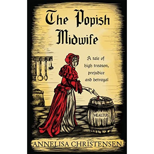Book review of The Popish Midwife