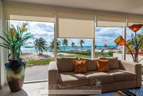 Playa del Carmen, Quintana Roo, For Sale by Rob Kinnon