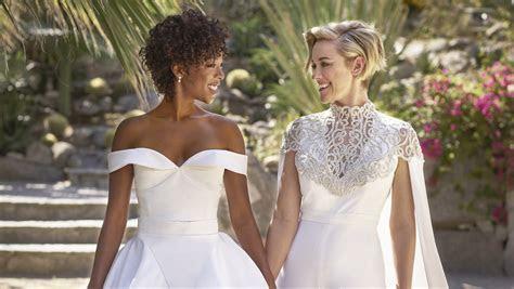 Exclusive: Samira Wiley and Lauren Morelli Are Married