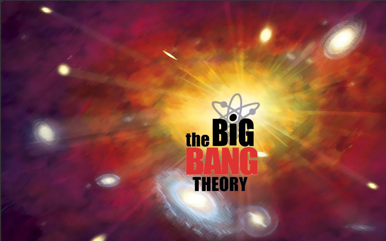 Big Bang Widescreen Wallpapers The Big Bang Theory Wallpaper