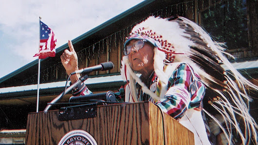 Joseph Medicine Crow, Historian And Last Crow Tribe War Chief, Dies At 102