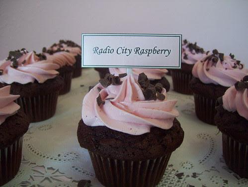 Radio City Raspberry