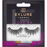 Eylure Luxe False Eyelashes - 6D-Mogul - 1pr