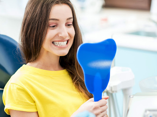 Tooth Fracture Treatments - Nashville, TN Cosmetic and Restorative Dentistry