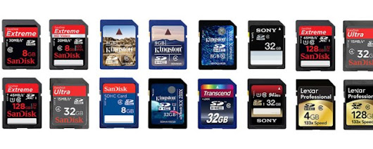 SD Memory Cards Duplication Are Latest in Trend | SD Card Duplication