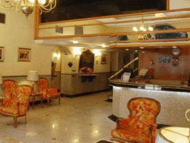 Imperial Hotel Discount