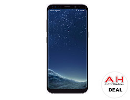 Deal: Verizon Offering Buy One, Get One Free on Galaxy S8 – 12/15/17