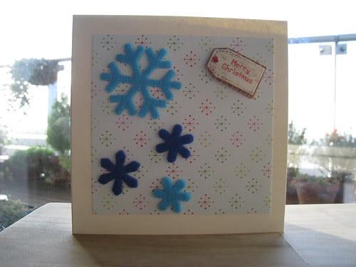 Christmas Cards '10
