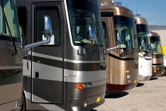 What To Consider When Buying RV Insurance - All About Insurance
